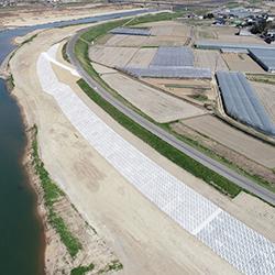 河川・砂防施設設計
